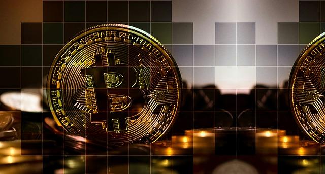 technologie bitcoin peníze